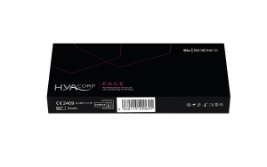 HYAcorp FACE 1x1ml